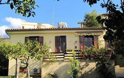 Rabais derni re minute pour maisons de vacances sicile for Location maison ile de re derniere minute